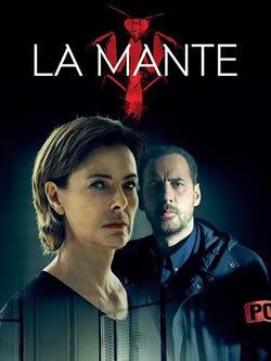 locandina del film LA MANTE - STAGIONE 1