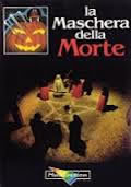locandina del film LA MASCHERA DELLA MORTE (1988)