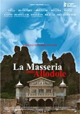 locandina del film LA MASSERIA DELLE ALLODOLE