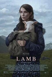 locandina del film LAMB