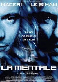 locandina del film LA MENTALE