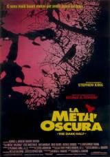 locandina del film LA META' OSCURA