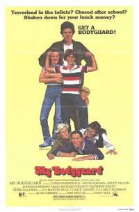 La Mia Guardia Del Corpo (1980)
