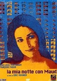 La Mia Notte Con Maud (1969)