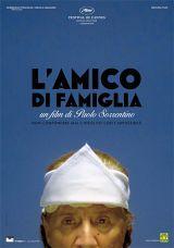locandina del film L'AMICO DI FAMIGLIA