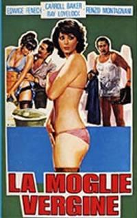 La Moglie Vergine (1976)