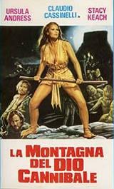 La Montagna del Dio Cannibale (1978)