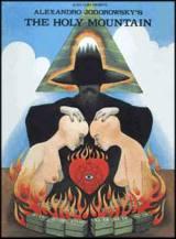 La Montagna Sacra (1973)