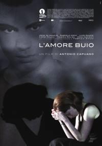 locandina del film L'AMORE BUIO