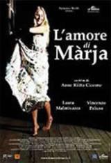 locandina del film L'AMORE DI MARJA