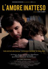 locandina del film L'AMORE INATTESO