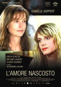 locandina del film L'AMORE NASCOSTO