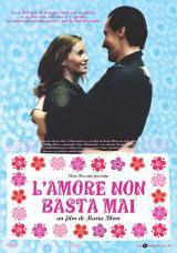 L'Amore Non Basta Mai (2004)