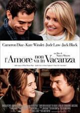 locandina del film L'AMORE NON VA IN VACANZA