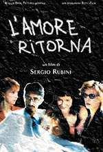locandina del film L'AMORE RITORNA