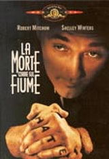 locandina del film LA MORTE CORRE SUL FIUME