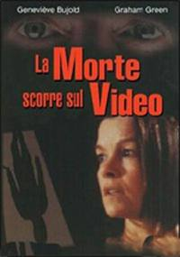 locandina del film LA MORTE SCORRE SUL VIDEO
