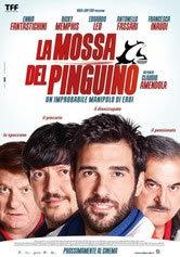 locandina del film LA MOSSA DEL PINGUINO