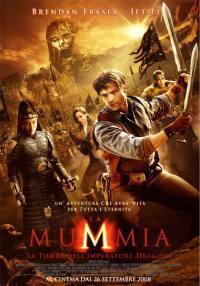 La Mummia – La Tomba Dell'imperatore Dragone (2008)
