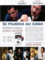 locandina del film LA MUSICA DEL CASO