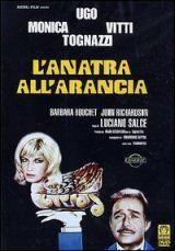 locandina del film L'ANATRA ALL'ARANCIA