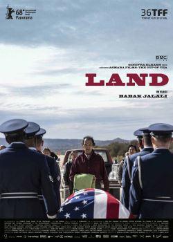 locandina del film LAND