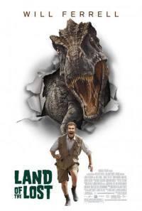 locandina del film LAND OF THE LOST