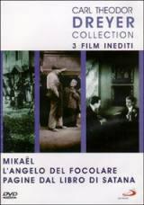 locandina del film L'ANGELO DEL FOCOLARE