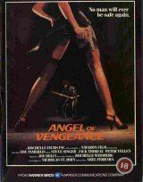 L'Angelo Della Vendetta (1980)