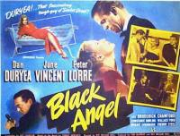 L'Angelo Nero (1946)