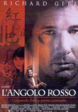 locandina del film L'ANGOLO ROSSO - FINO A PROVA CONTRARIA