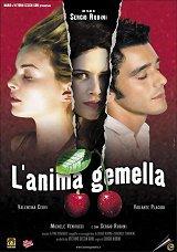 locandina del film L'ANIMA GEMELLA