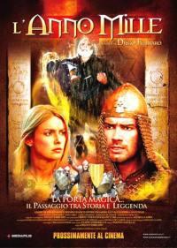 locandina del film L'ANNO MILLE