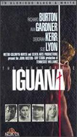 La Notte Dell'Iguana (1964)