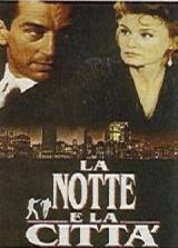 La Notte E La Citta' (1992)