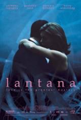 locandina del film LANTANA