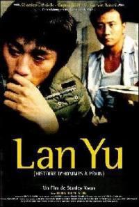 locandina del film LAN YU