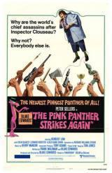 La Pantera Rosa: Sfida All'Ispettore Clouseau (1976)