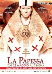 La Papessa (2010)