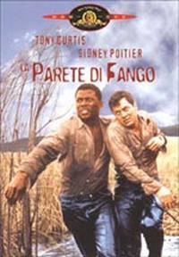 locandina del film LA PARETE DI FANGO