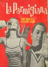 La Parmigiana (1963)