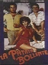 locandina del film LA PATATA BOLLENTE