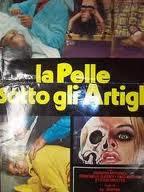 La Pelle Sotto Gli Artigli (1975)