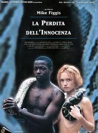 locandina del film LA PERDITA DELL'INNOCENZA