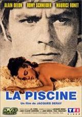 locandina del film LA PISCINA