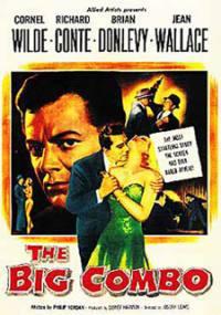 La Polizia Bussa Alla Porta (1955)