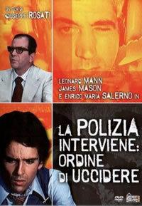 La Polizia Interviene: Ordine Uccidere (1975)