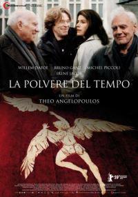 locandina del film LA POLVERE DEL TEMPO