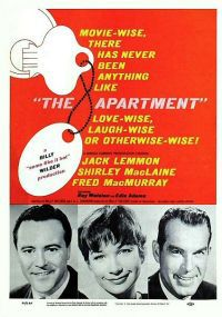 L'Appartamento (1960)