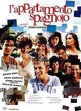 L'Appartamento Spagnolo (2002)